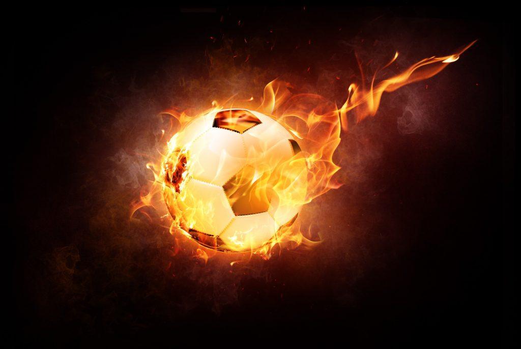 Fussball regiert die Welt auf meinekleinetestseite.de