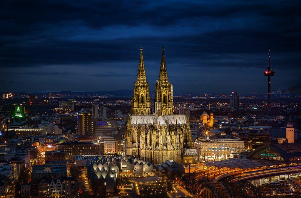 Karneval in Köln feiern auf meinekleinetstseite.de